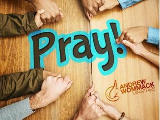 Andrew Wommack Devotional 11th March