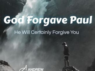 Andrew Wommack Devotional 20th March