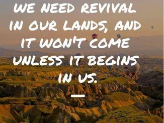 David Jeremiah Devotional 20th March