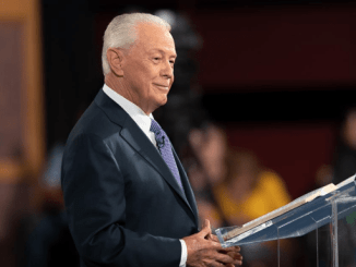 Jerry Savelle Devotional 25th March