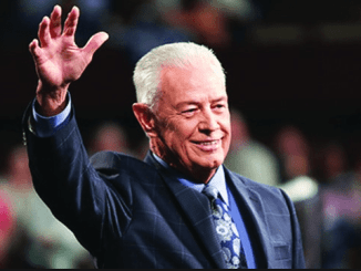 Jerry Savelle Devotional 27th March