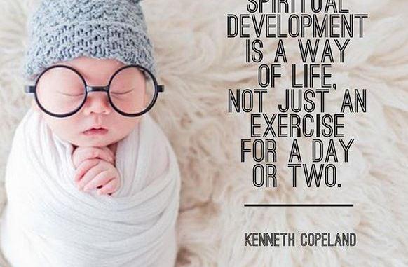 Kenneth Copeland Devotional 14th March