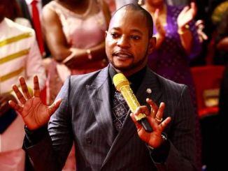 Pastor Alph Lukau Declaration