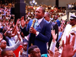 Pastor Alph Lukau Word Today 26th March