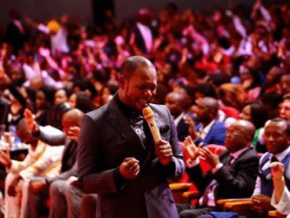 Pastor Alph Lukau Word Today 27th March