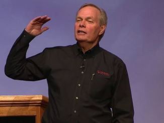 Andrew Wommack Devotional 4th April