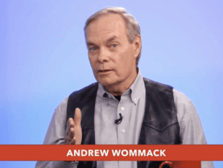 Andrew Wommack Devotional 8th April