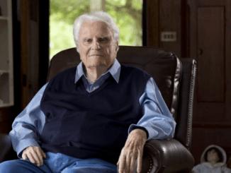 Billy Graham Devotional 27th April