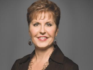 Joyce Meyer Devotional 25th April