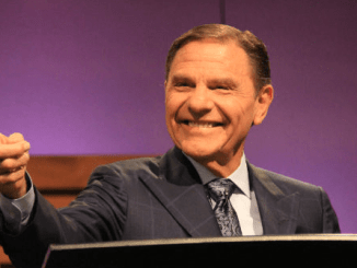 Kenneth Copeland Devotional 25th April