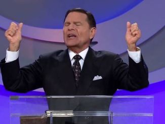 Kenneth Copeland Devotional 5th April