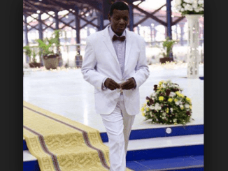 Open Heavens Daily Devotional 10th April