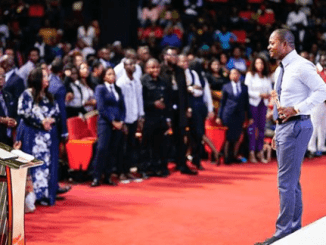 Pastor Alph Lukau Word For Today 20th April