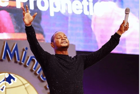 Pastor Alph Lukau Word Today 25th April