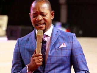 Pastor Alph Lukau's Word Today 5th April