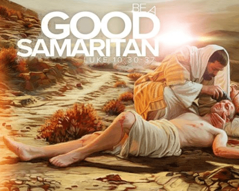 Prophet T.B Joshua Teaches About The Good Samaritan