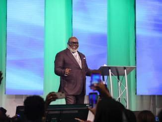 Bishop T.D Jakes' Word Today 29th April