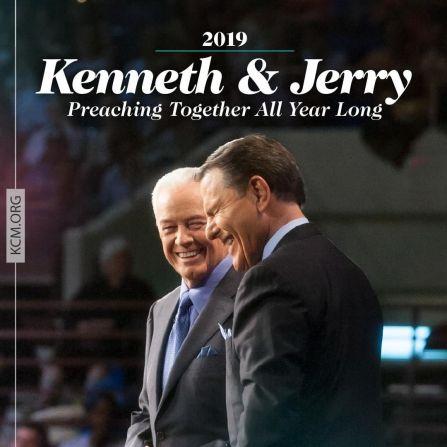 Kenneth Copeland Devotional 18th April, 2019
