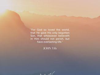 Joel Osteen Devotional 22nd Apri