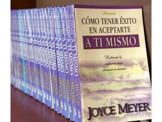 Joyce Meyer Devotional 28th April