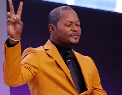 Pastor Alph Lukau Word Today 4th May