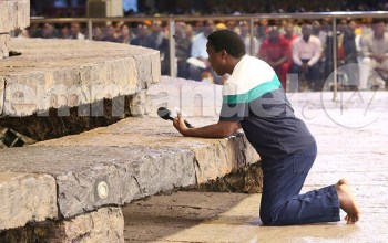 Prophet T.B Joshua's Word Today 28th May