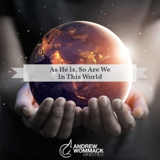 Andrew Wommack Devotional 17th May