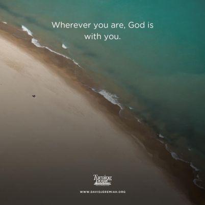 David Jeremiah Devotional 22nd May