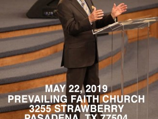 Jerry Savelle Devotional 21st May