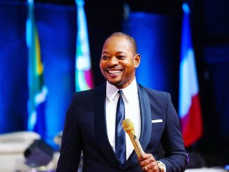Pastor Alph Lukau's Prayer and Word Today 31st May