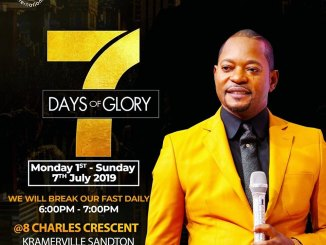 Pastor Alph Lukau Word From God For You Now