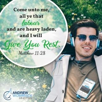 Andrew Wommack Devotional 12 June 2019