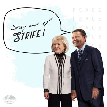 Kenneth Copeland Devotional 12 June 2019