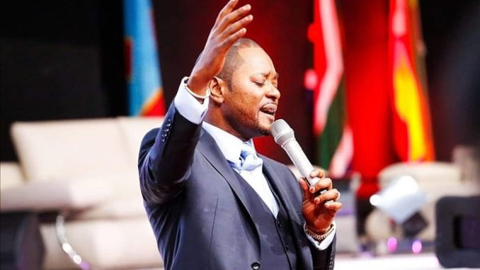 Pastor Alph Lukau's Word For Today 3rd June 2019