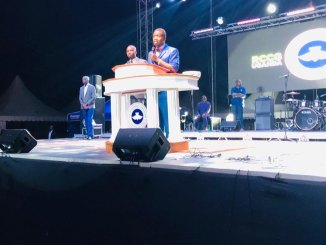 Open Heavens Devotional 16 June 2019