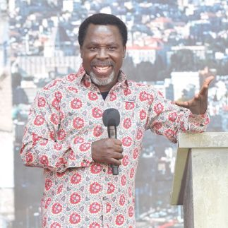 Prophet TB Joshua Word Today 25 June 2019