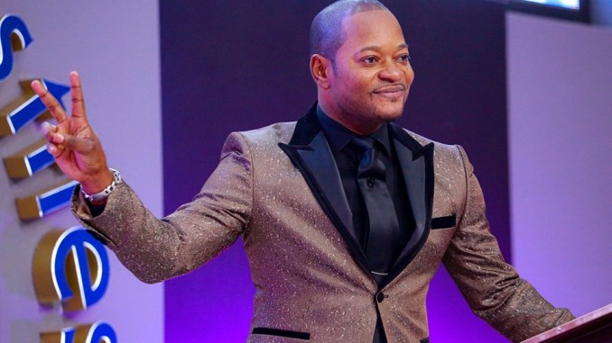 Pastor Alph Lukau's Declarations For Today