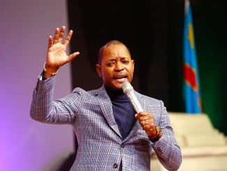 Pastor Alph Lukau Prophetic Declarations For The Month Of July