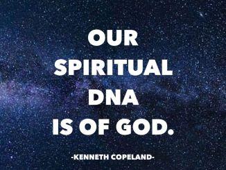 Kenneth Copeland Devotional 9 July 2019