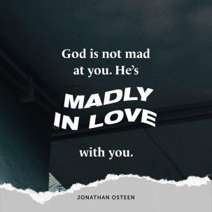 Joel Osteen Devotional 30 July 2019