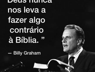 Billy Graham Devotional 30 July 2019