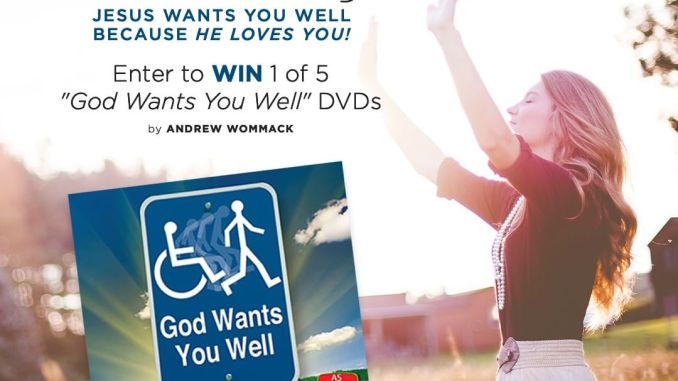 Andrew Wommack Devotional 19 August 2019