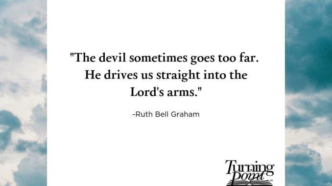 David Jeremiah Devotional 29 August 2019