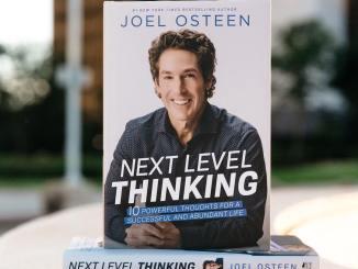 Joel Osteen Devotional 25 August 2019