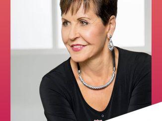 Joyce Meyer Devotional 18 August 2019