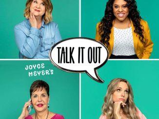 Joyce Meyer Devotional 7 August 2019