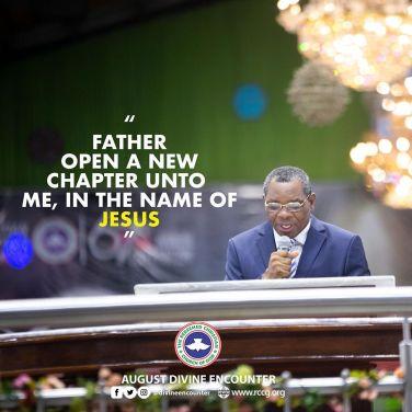 Open Heavens Devotional 14 August 2019