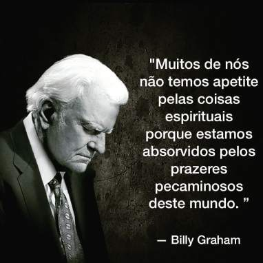 Billy Graham Devotional 19 August 2019