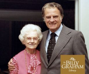 Billy Graham Devotional 15 August 2019