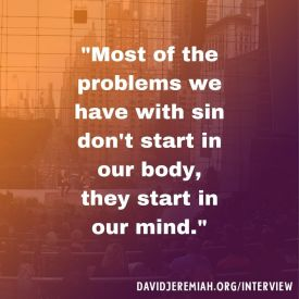 David Jeremiah Devotional 11 September 2019